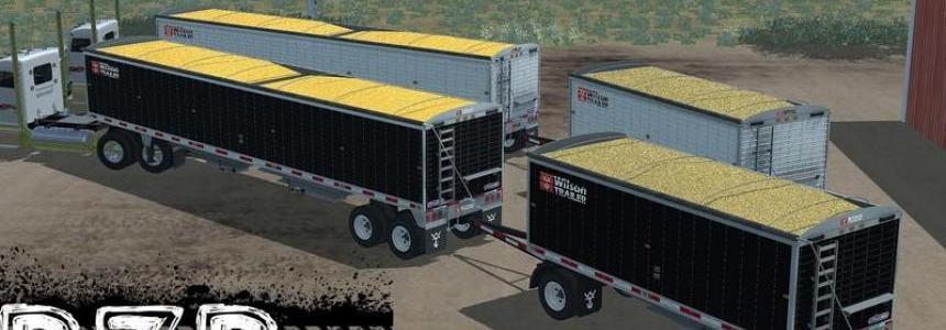 Wilson Grain Trailer v1.5