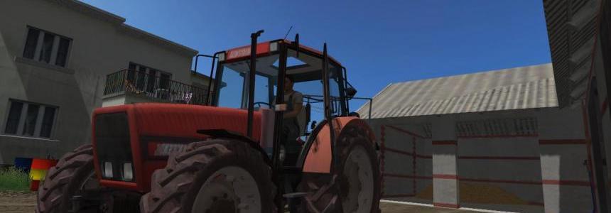 Zetor 10540 FL