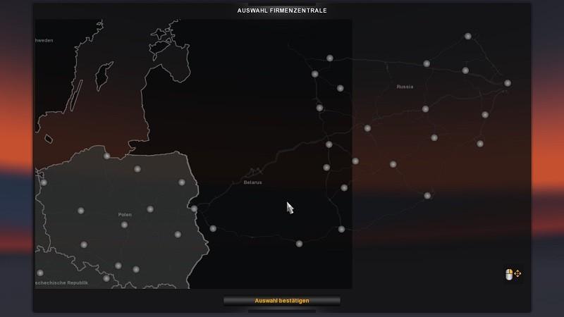 Rus MAP V Modhubus - R us map