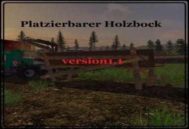Holzbock v1.1