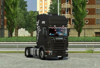 Scania R500 V8 1.12.1