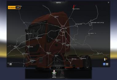 Eastern Express v3.5M + Addon (34 new city) v1.13