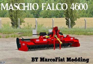 Maschio Falco 4600 v1.0
