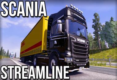 Scania Streamline Sound v2