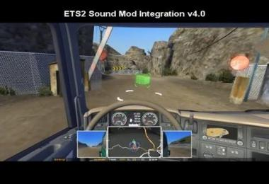 Sound Mod Integration v4.0