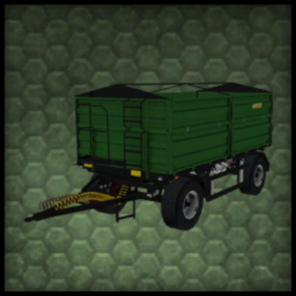Zaslaw D 737AZ green v2.0 mit shadertipping - Modhub.us
