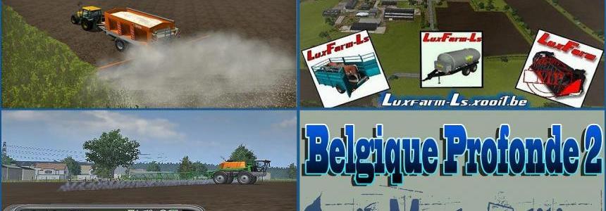 Belgique Profonde 2 Soil Mod Edition