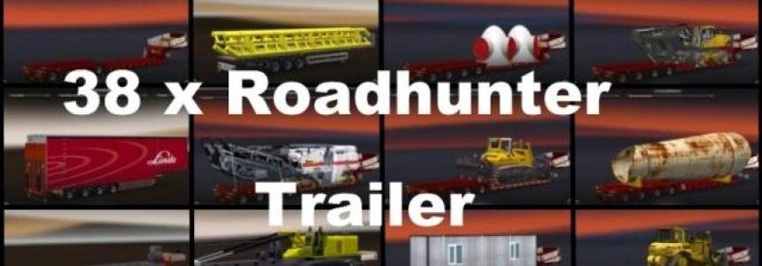 38 Roadhunter Trailer v2