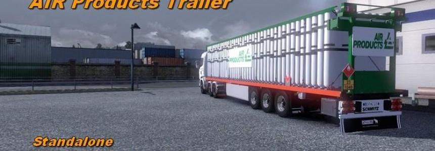 Air Condition Trailer v1.14.x