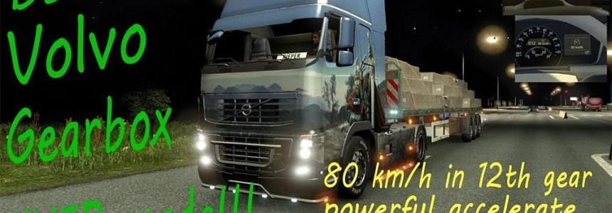 Best Volvo gearbox / transmission