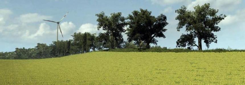 Bois De Touas v1.1