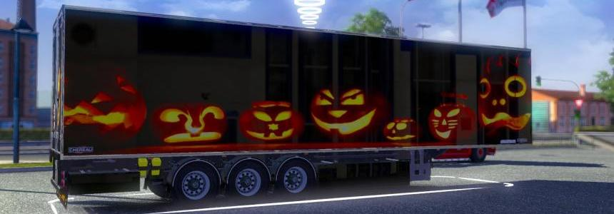 Chereau Halloween Trailer