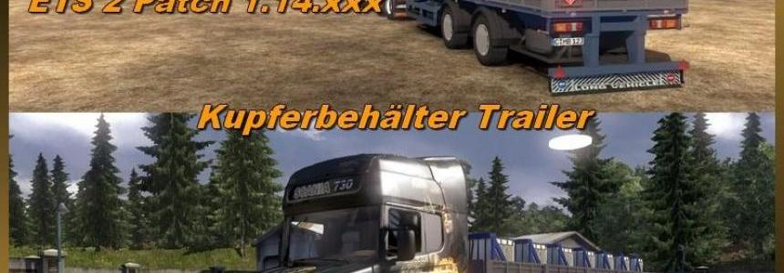 Copper container trailer v1.14.x