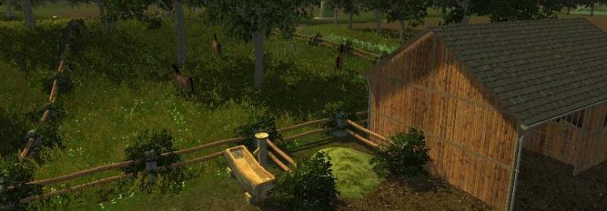 Farmer's land v1.2.0 Multifruit