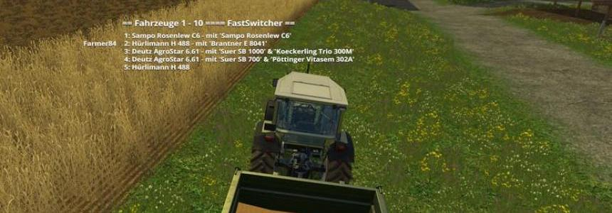 FastSwitcher v1.0
