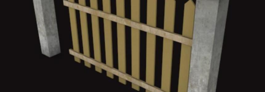 Fences v1.1