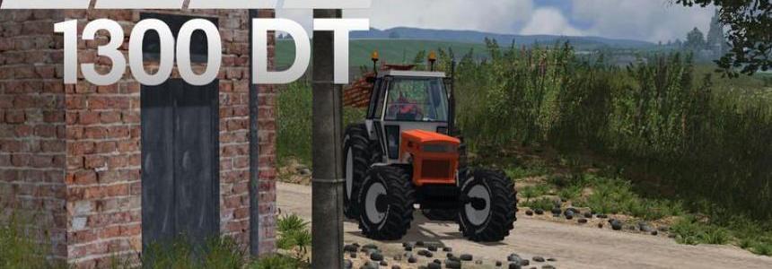 Fiat 1300DT v1.1 Final