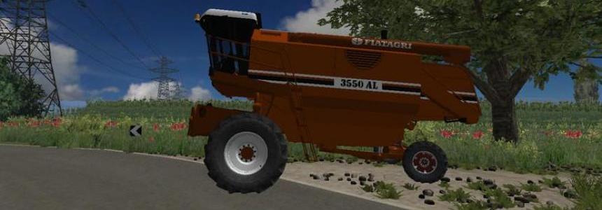 Fiatagri 3550 AL v0.9