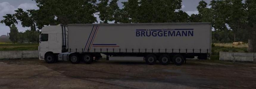 Forwarding Bruggemann Trailer v1.0