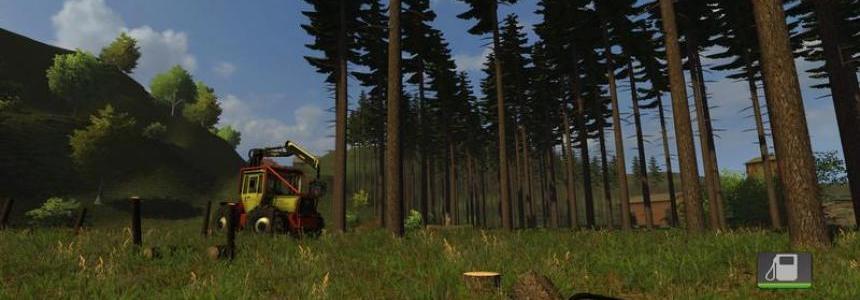 HAGENSTEDT FOREST EDITION (MP) v2.1