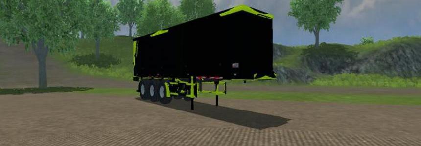 Kroeger Agroliner dynamic v2.0