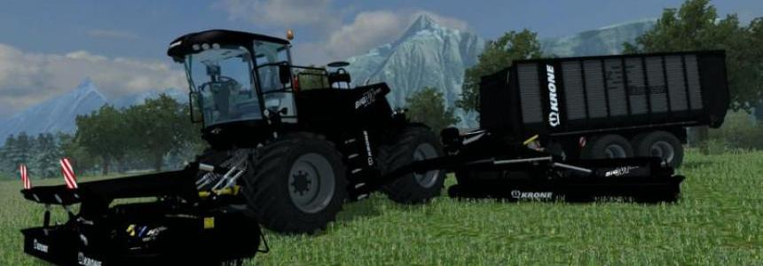 KRONE Big M500BB and ZX450BB v1.0 orginalfarbe