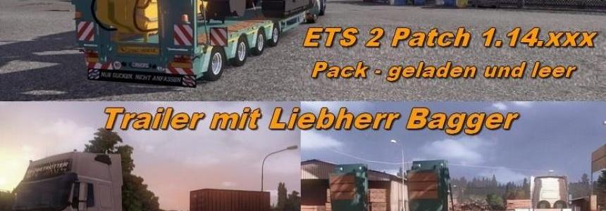 Liebherr Trailer Pack v1.14