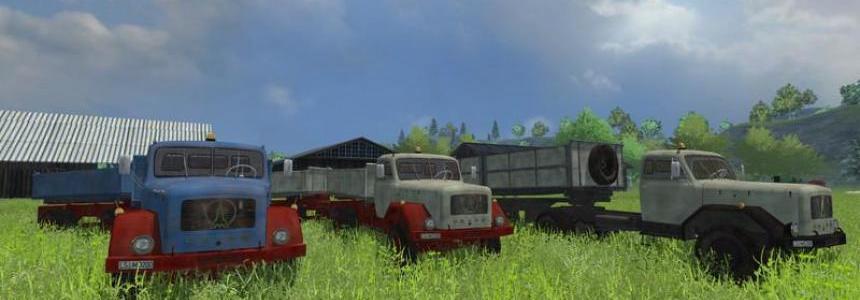 Magirus Transportpack v1.0
