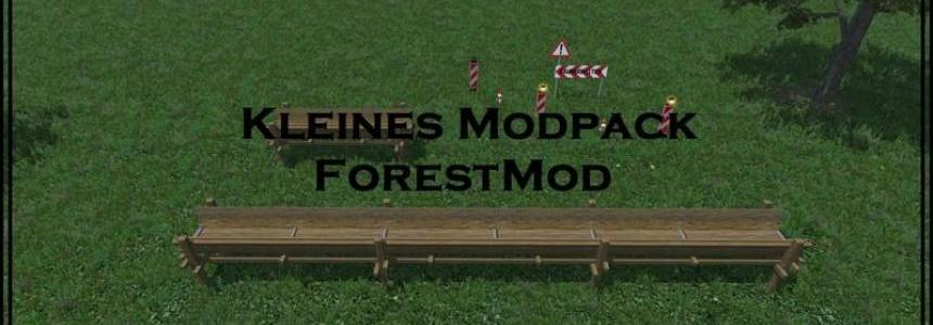 Mini Mod Pack ForestMod v1.3
