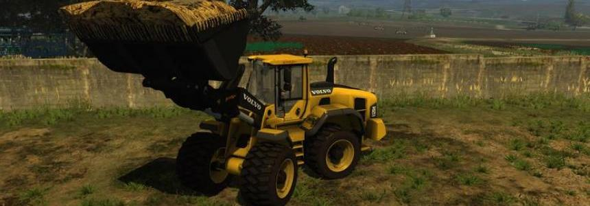 MR VOLVO L120H multifruit v1.0