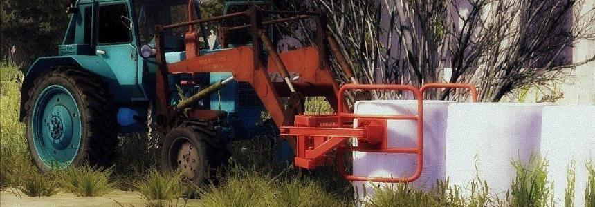 MTZ 82 Edit TeoR