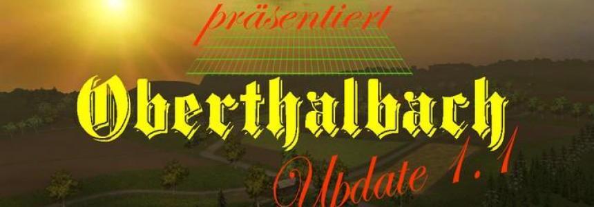 Oberthalbach v2.0