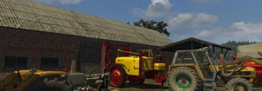 Polish Farm v3.0