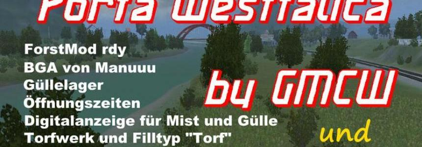 Porta Westfalica v5.0