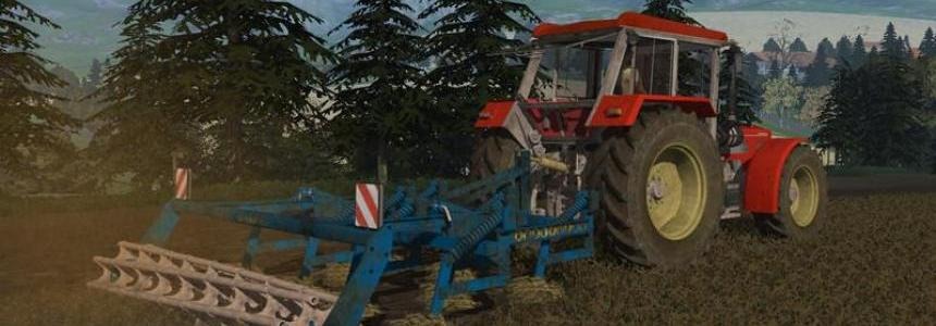 Rabe Werk Cultivators type EGF v1