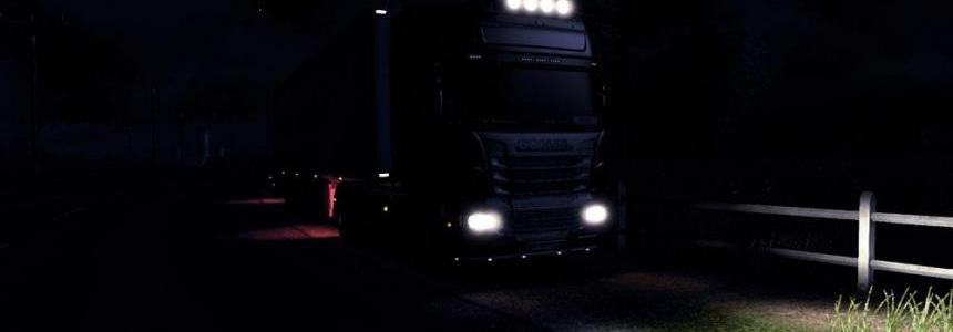 Real Headlights v1.5.2