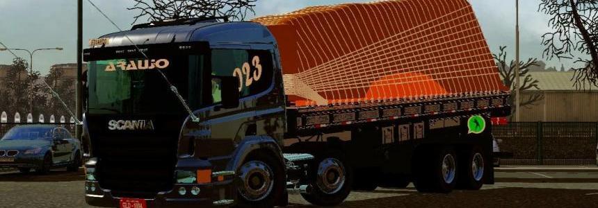 Scania Pzinha