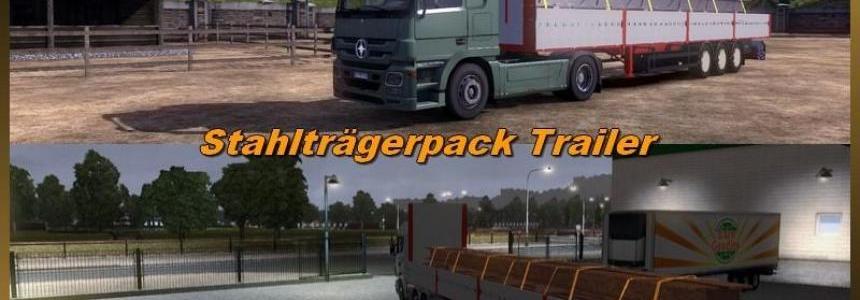 Stahltraeger Trailer Pack v1.14.x