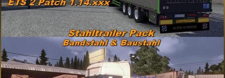 Steel Trailer Pack v1.14.x
