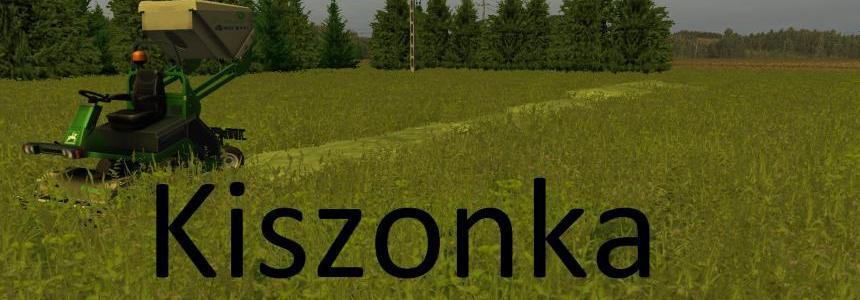 Stramniczka v1 by adixd82