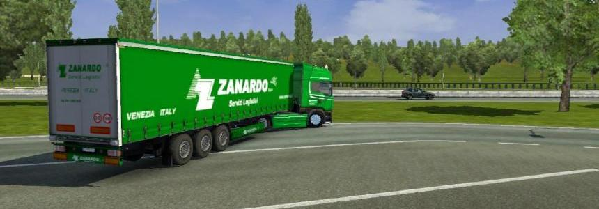 Streamline + Trailer-Zanardo logistica