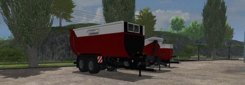 Thalhammer ASW v2.1 MR