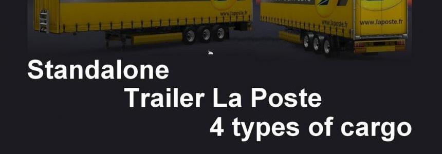Trailer La Poste