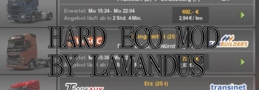 Very Hard Economy Mod v1.3 hard und light