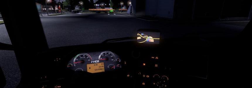 Volvo 2009 Interior
