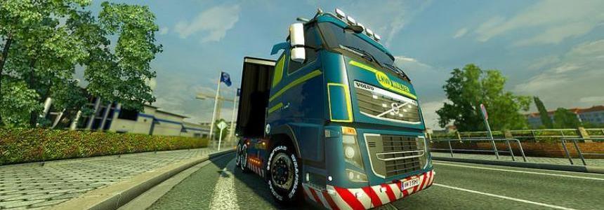 Volvo 2009 tweaks [ohaha] v13.3r
