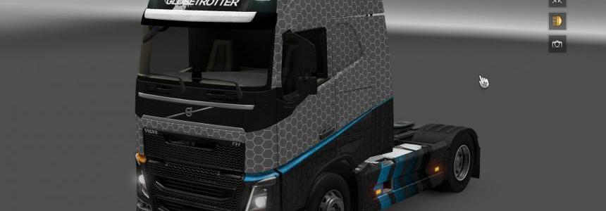 Volvo FH New Progressive incl. Interior