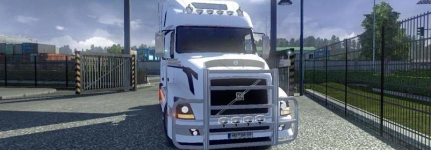 Volvo VNL 780 Reworked v3.0