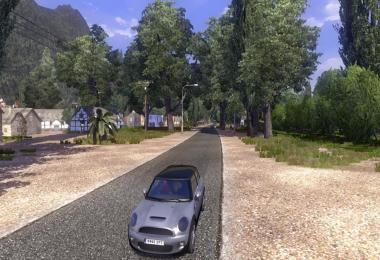 Map Indonesia Jalur Selatan 1.3 – Add-on
