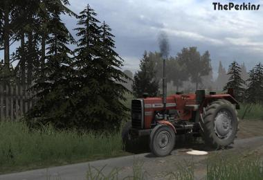 Massey Ferguson 255 edit ThePerkins